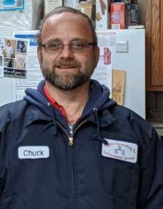 Chuck C