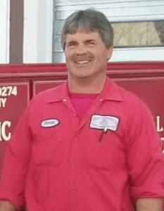 Douglas E. Eggan - President - Co-Owner